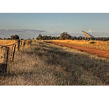 Sunset at Parkes • New South Wales • Australia Photographic Print