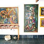 Gallery downstairs Crisman Art3 by CrismanArt