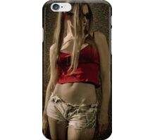 Harley Case iPhone Case/Skin
