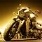 Motorbike Photography and Art