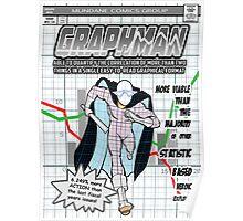 GraphMan Poster