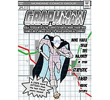 GraphMan Photographic Print
