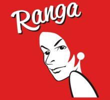 Ranga by blubber