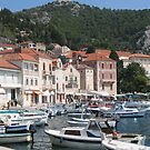 Hvar Marina by machka