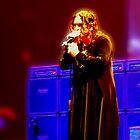 Ozzy Osbourne by Jamie Cameron