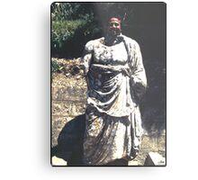 Vote... Idris for King of Libya Metal Print