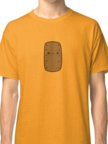 Cute yummy biscuit-bourbon Classic T-Shirt