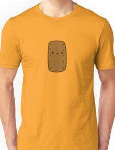 Cute yummy biscuit-bourbon Unisex T-Shirt