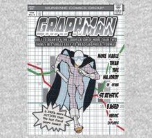GraphMan One Piece - Short Sleeve