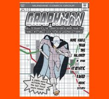 GraphMan Kids Tee