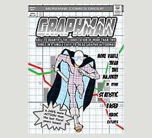 GraphMan Unisex T-Shirt