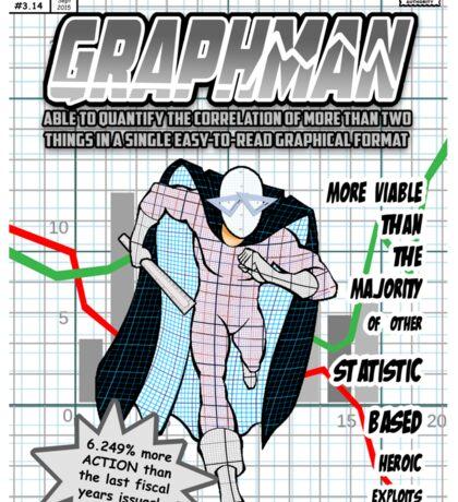 GraphMan Sticker