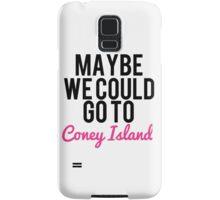 Mermaid Motel Samsung Galaxy Case/Skin