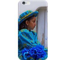 Cuenca Kids 671 Painting iPhone Case/Skin
