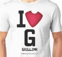 Galway Unisex T-Shirt