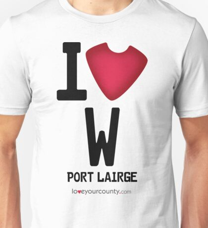 Waterford Unisex T-Shirt
