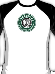 Starbucks BSG T-Shirt
