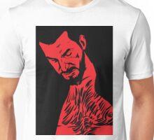 Undressing Unisex T-Shirt