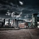 Belfast by Neil Carey