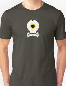 PIRATE EYE & CROSSBONES T-Shirt