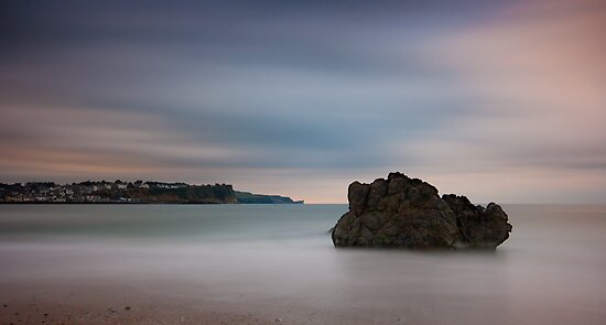 Ballycastle Beach by Neil Carey