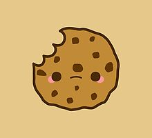Cute yummy biscuit-cookie by peppermintpopuk