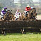 Ladies Race (1) by Willie Jackson