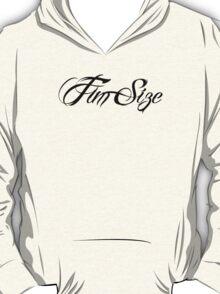 FUN SIZE - BLACK T-Shirt