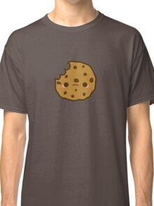 Cute yummy biscuit-cookie Classic T-Shirt