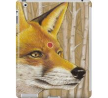 Mr Fox iPad Case/Skin