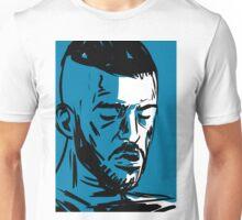 Down Unisex T-Shirt