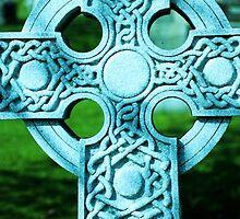 Celtic Cross by Kathleen Struckle