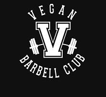 Vegan Barbell Club Unisex T-Shirt