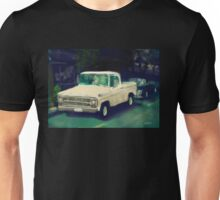 Skip's Old Ford Unisex T-Shirt