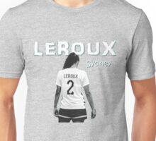 Sydney Leroux Unisex T-Shirt