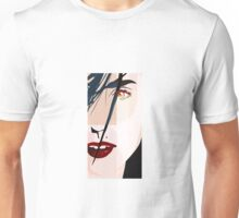 Graphic of Jennifer Connelly Unisex T-Shirt