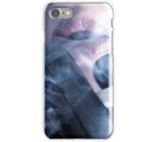 Fetish Smoker iPhone Case/Skin