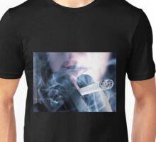 Fetish Smoker Unisex T-Shirt