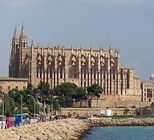 La Seu by Tom Gomez