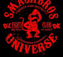 Dk Champion 2 by absolemstudio