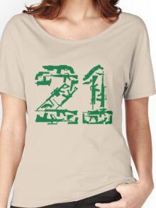 21 Guns Women's Relaxed Fit T-Shirt