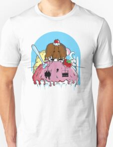 Mt. Icecream T-Shirt
