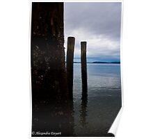 Broken Pier -- 5 Poster