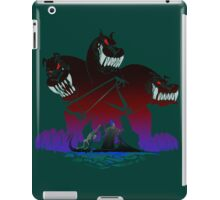 A word of caution to this tale...  iPad Case/Skin