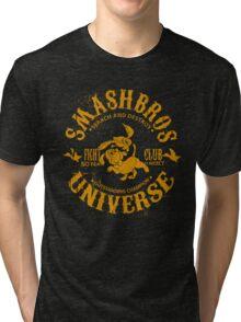 Duck Hunt Champion Tri-blend T-Shirt