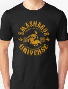 Duck Hunt Champion Unisex T-Shirt