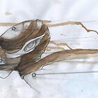 Steampunk Mummy by Barbora  Urbankova