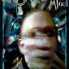 Distorted Mind by DreddArt
