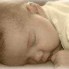 Sleepy Head by rocperk