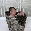 Baby Amaya by jujubean